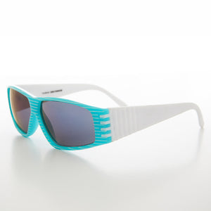 Very 80s Club Kid Vintage Sunglass