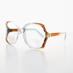 Load image into Gallery viewer, Large Square Boho Women's Reading Glasses