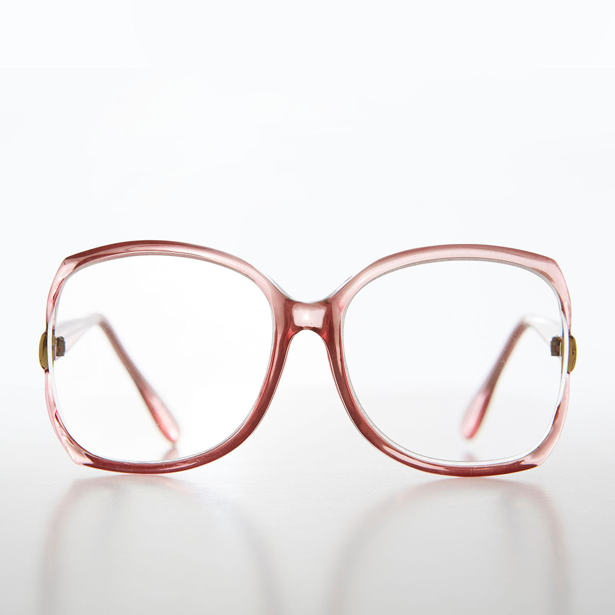 Oversized Women's Reading Glasses