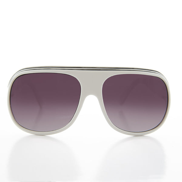 Retro Aviator Sporty Fashion Sunglass - Koko