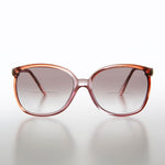 Women's Bifocal Sunreaders Pink Frame and Gradient Lens