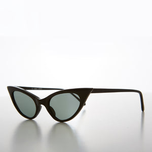 Junior Girls Cat Eye Vintage Sunglass