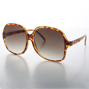 oversized 80s vintage womens butterfly sunglasses