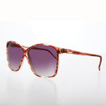 Load image into Gallery viewer, Large Retro Women's Vintage Sunglass
