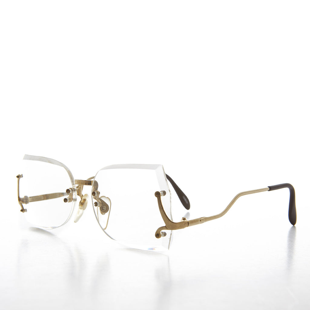 7b51846c2fe7 women s vintage reading glasses with upside down temples