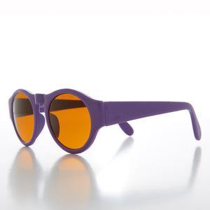 Round Kids Sunglass