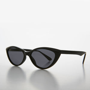 Pointy Tip Cat Eye Sunglass 1950s Retro Style