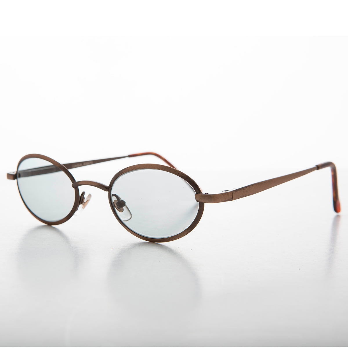 Transition Lens Rare Oval Vintage Sunglass