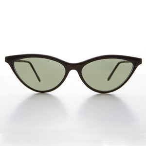 Pointed Cat Eye Women's Vintage Sunglass