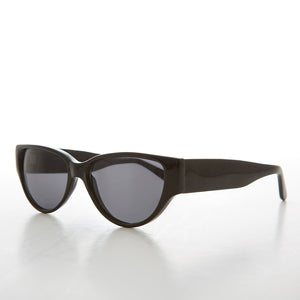 Beatnik Vintage Cat Eye Sunglass