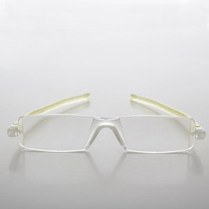 c22fe4715e32 Colorful Folding Reading Glasses Vintage - Paulie – Sunglass Museum