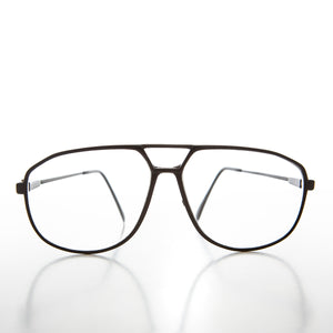 Square Aviator Glasses
