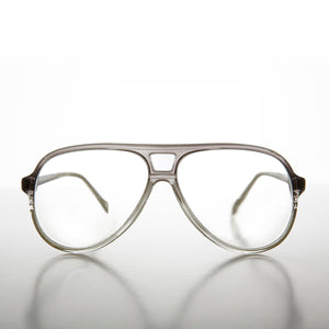 Retro Aviator Magnifying Vintage Reading Glasses