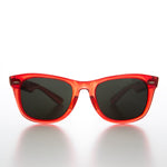 Red Square Classic Retro Sunglass