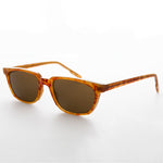 Load image into Gallery viewer, horn rim square vintage sunglass