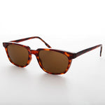 Load image into Gallery viewer, Horn Rim Beatnik Mod 1950s Classic Vintage Sunglass