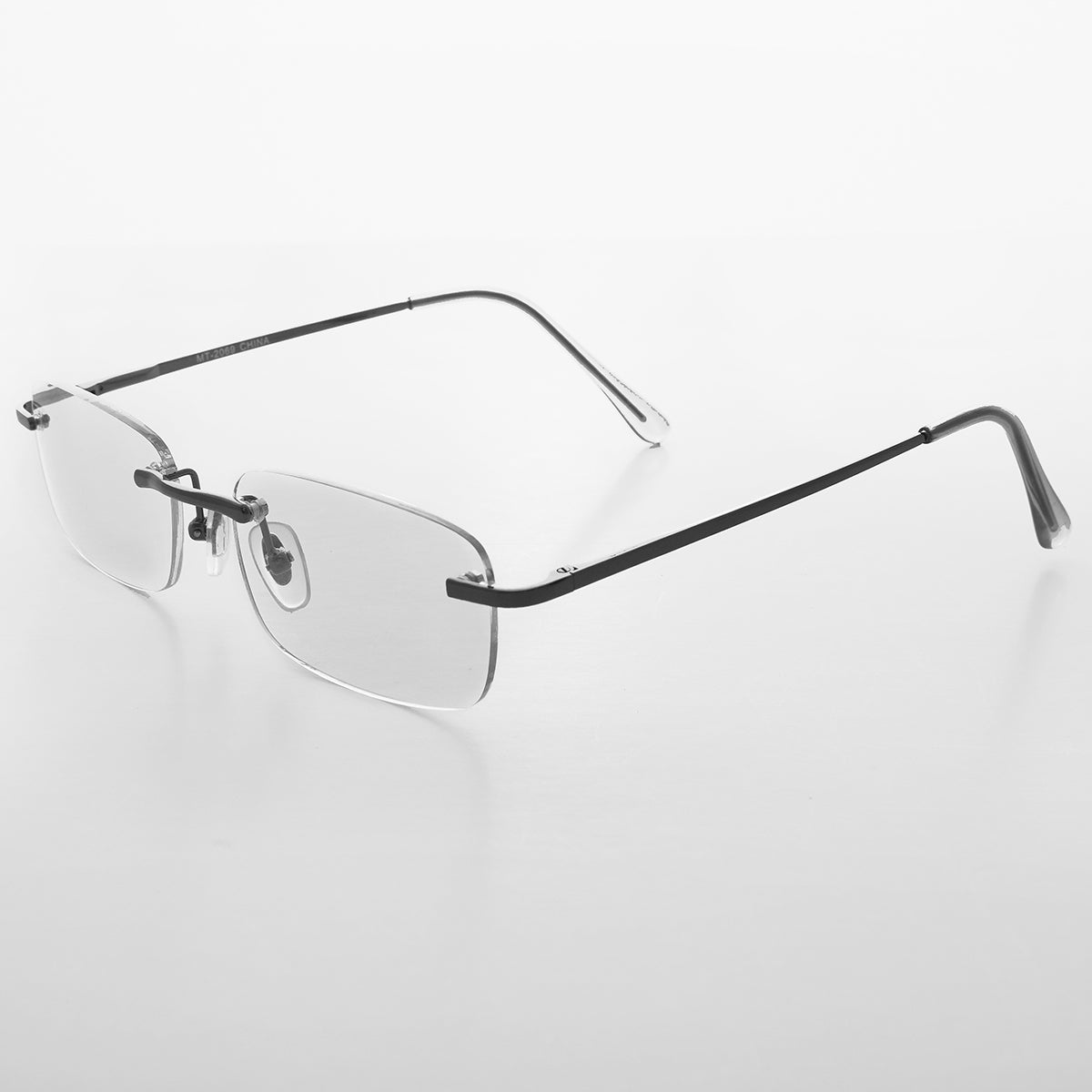 Lightweight Readers with Tinted Lenses