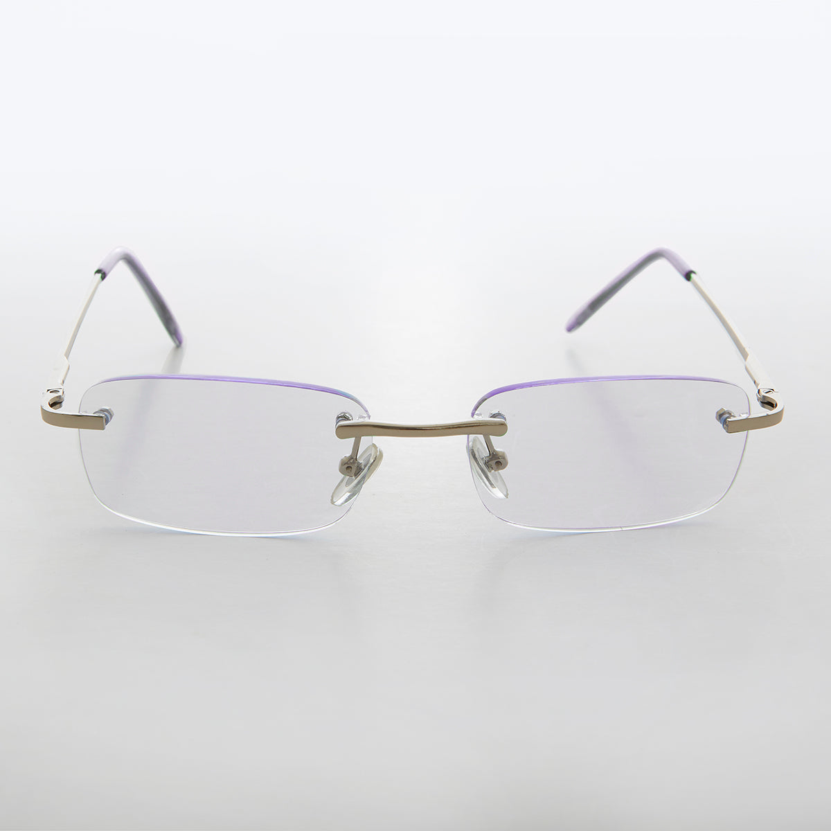Lightweight Readers with Tinted Lenses - Ryan