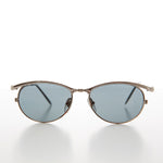 Load image into Gallery viewer, Delicate Metal Frame Vintage Sunglass