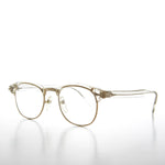 Load image into Gallery viewer, Clear Frame Hipster Clear Lens Vintage Glasses