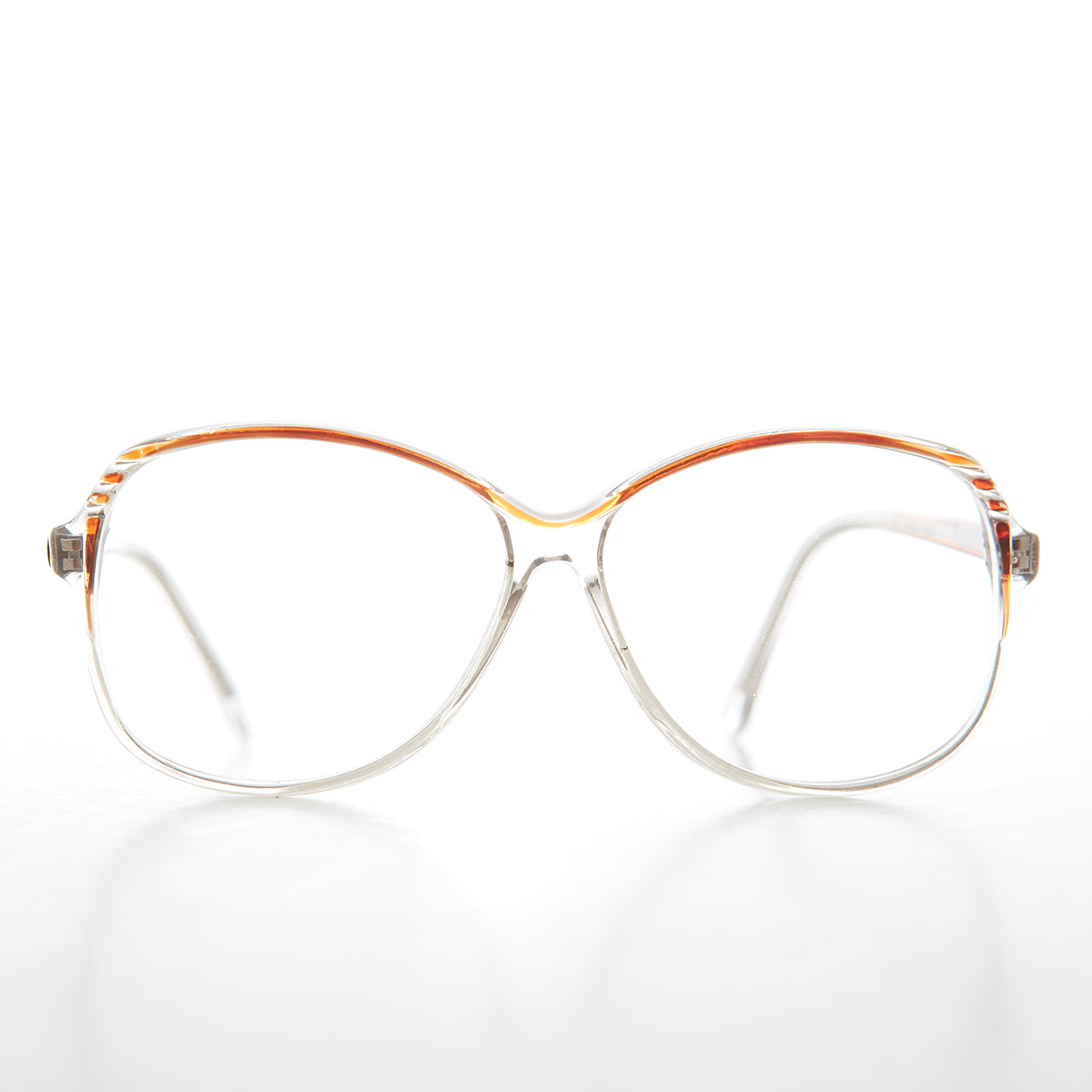 Clear Granny Reading Glasses
