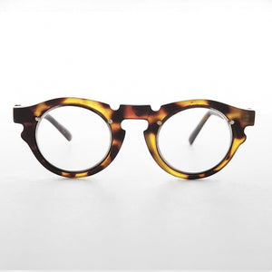 hipster clear lens vintage glasses