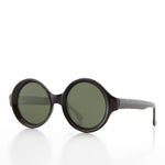 Load image into Gallery viewer, round mod vintage sunglasses