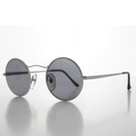 Load image into Gallery viewer, stainless steel john lennon wire rim vintage sunglass