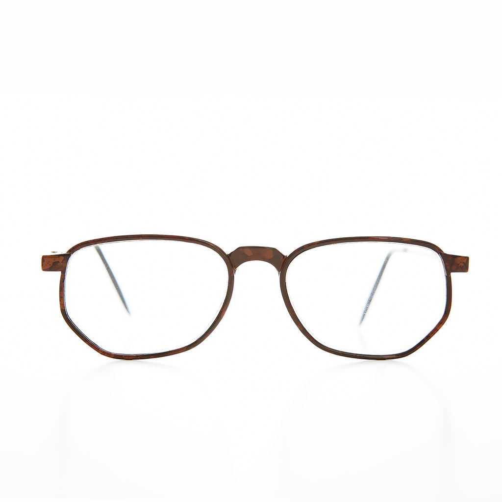 Lightweight Rectangular Reading Glasses