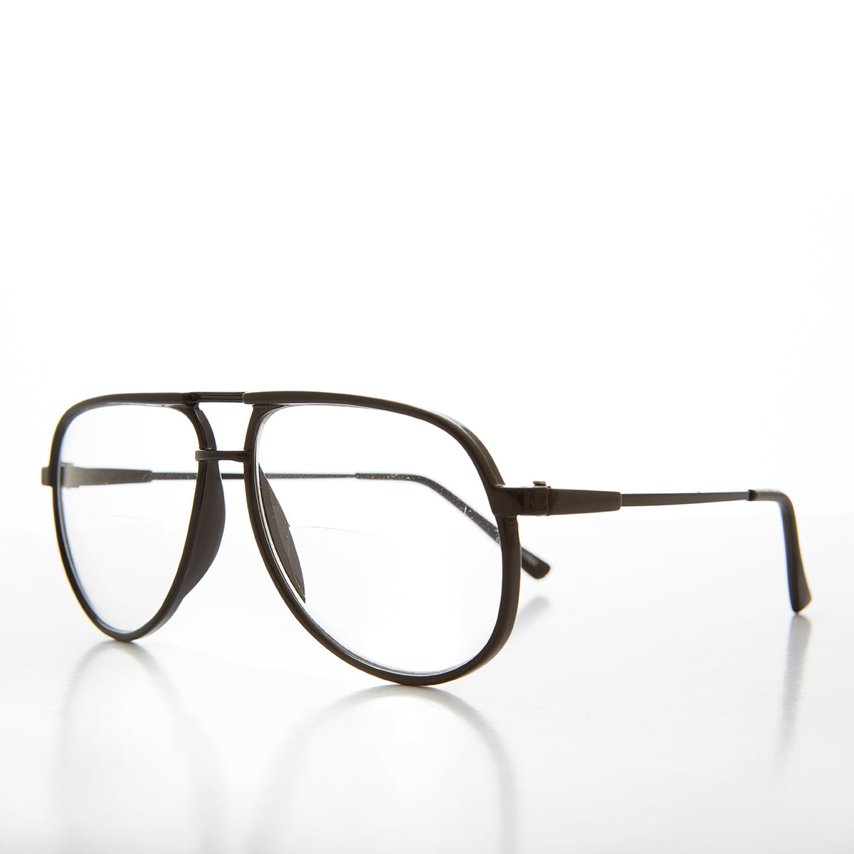 Unisex Bifocal Aviator Readers - Witt