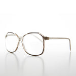 Load image into Gallery viewer, Large Square Optical Quality Reading Glasses