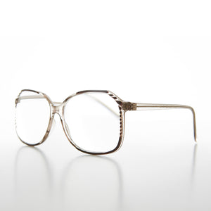 Large Square Optical Quality Reading Glasses
