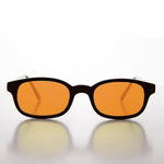 Load image into Gallery viewer, yellow colored lens sunglass