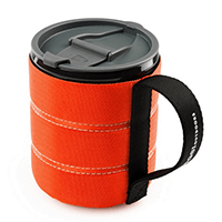 Backpacker Mug