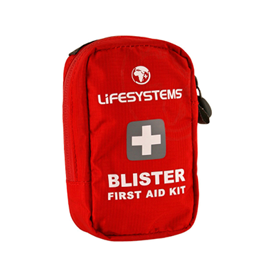 Blister First Aid Kit-The Trails Shop
