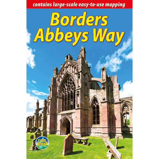 Borders Abbeys Way-The Trails Shop