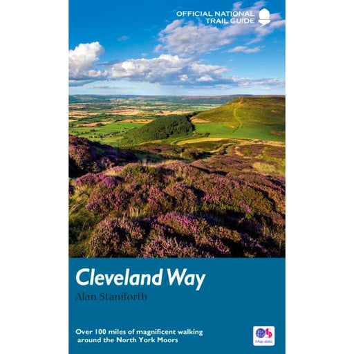 Cleveland Way-The Trails Shop