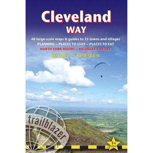Cleveland Way - Trailblazer-The Trails Shop