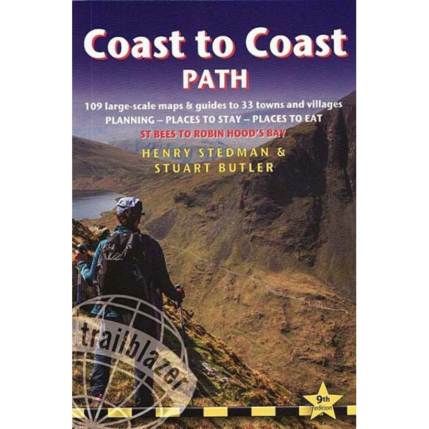 Coast to Coast Path - Trailblazer-The Trails Shop