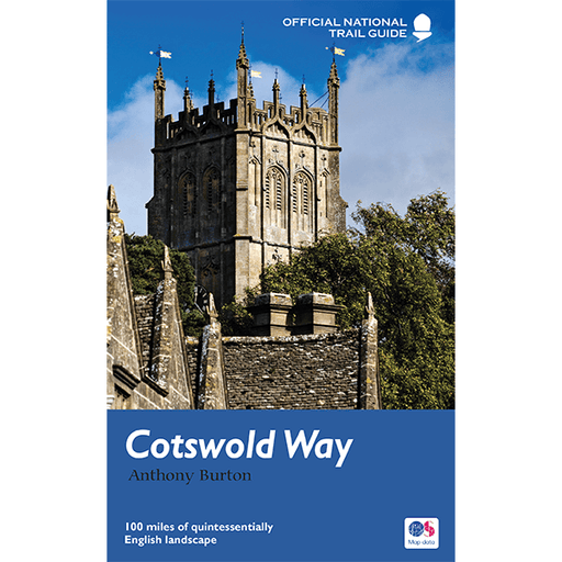 Cotswold Way-The Trails Shop