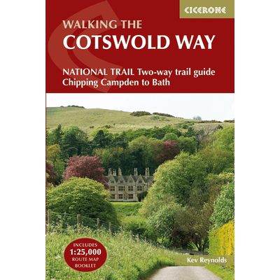Cotswold Way (Cicerone)-The Trails Shop