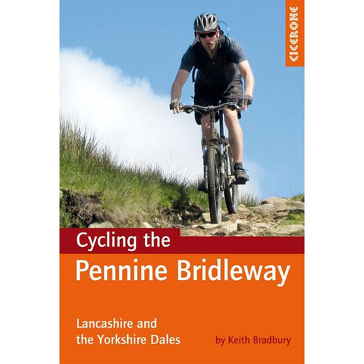 Cycling the Pennine Bridleway-The Trails Shop