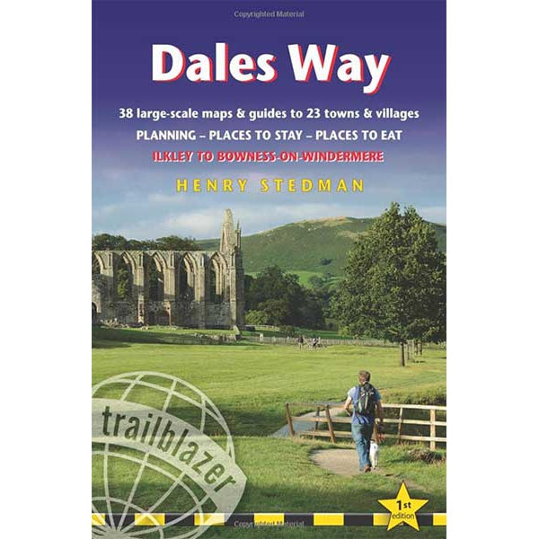 Dales Way-The Trails Shop
