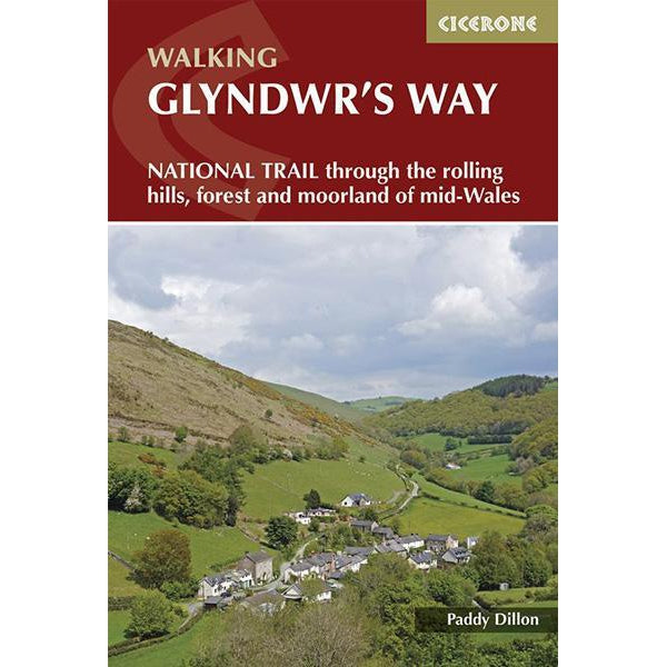 Glyndwr's Way-The Trails Shop