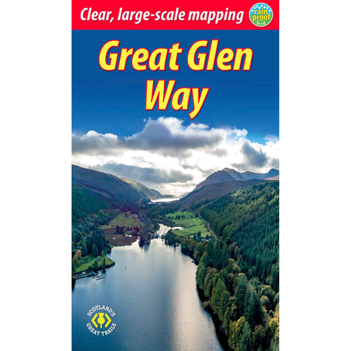 Great Glen Way-The Trails Shop