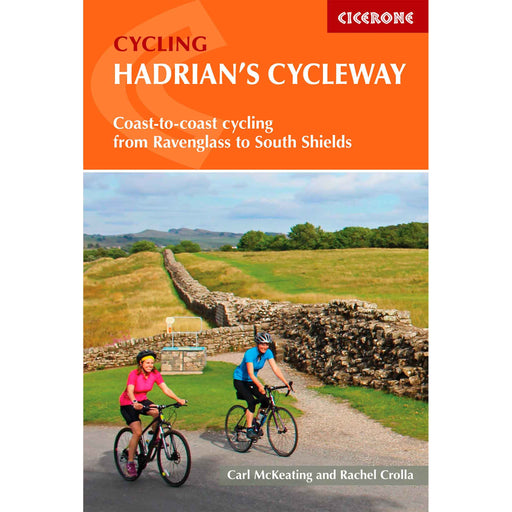 Hadrian's Cycleway-The Trails Shop