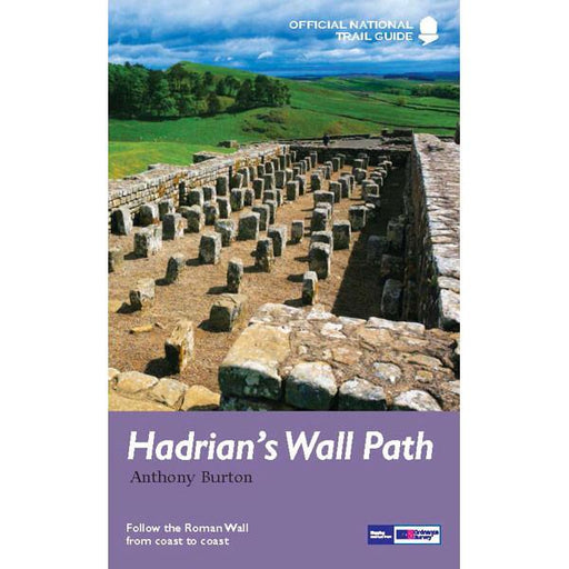 Hadrian's Wall Path-The Trails Shop