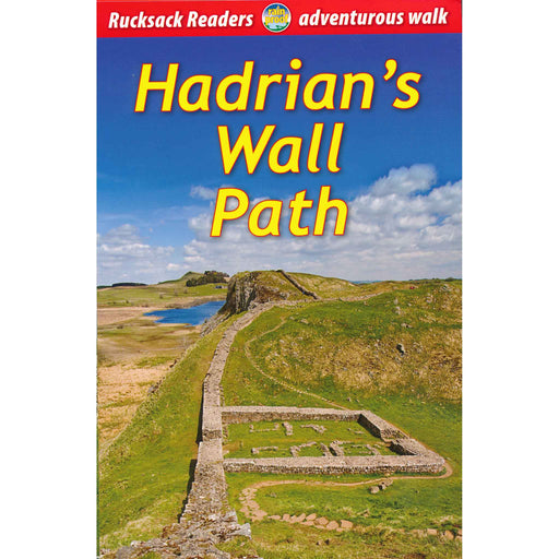 Hadrian's Wall Path - Rucksack Readers-The Trails Shop