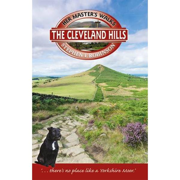 Her Master's Walks in the Cleveland Hills-The Trails Shop