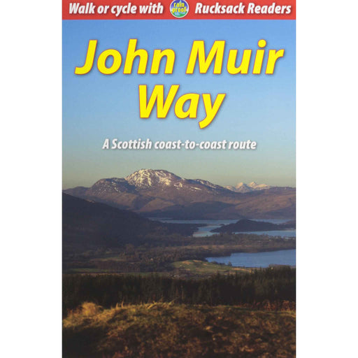 John Muir Way-The Trails Shop